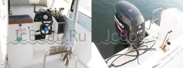 яхта моторная OCEAN Runner 265 0 г.