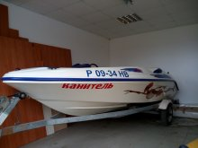 Катер SEA-DOO sportster 1998