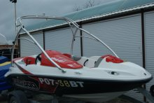 Катер SEA-DOO SPEEDSTER 255 2009