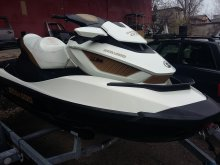 Водный мотоцикл SEA-DOO GTX 260 LIMITED 2012