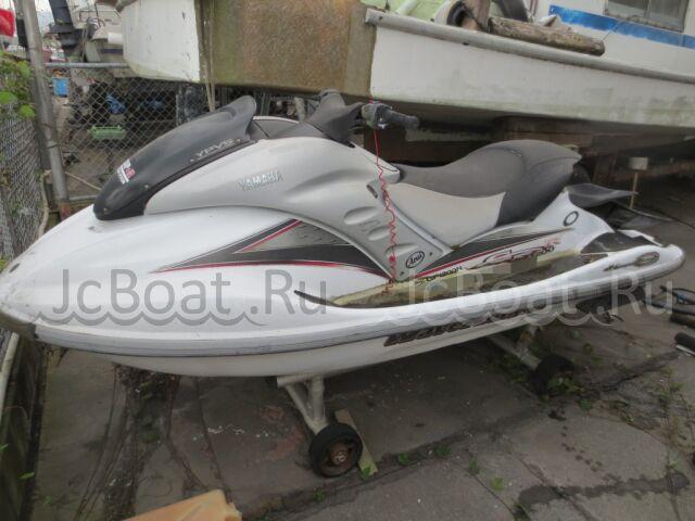водный мотоцикл YAMAHA GP1200R 0 года