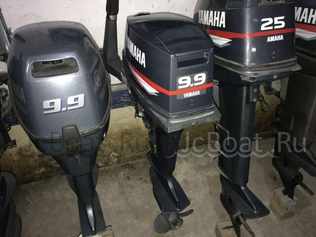 мотор подвесной YAMAHA YAMAHA 9,9 1999 г.