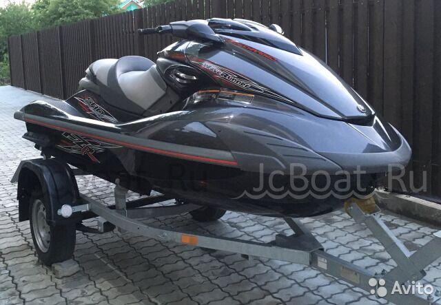 водный мотоцикл YAMAHA FZR GX 1800 2012 г.