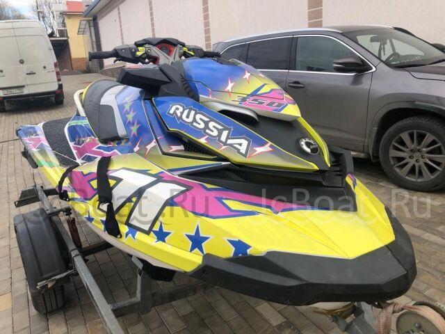 водный мотоцикл SEA-DOO BRP  2017 г.