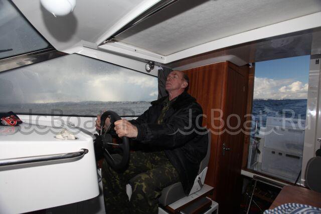катер MINOR MV-marin 6600FC 2012 года