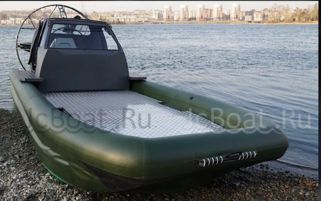 аэролодка АЭРОТРЕЙД Пиранья-6 грузовая 2020 года