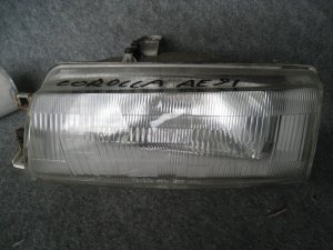 Фара на Toyota Corolla AE91 20-274