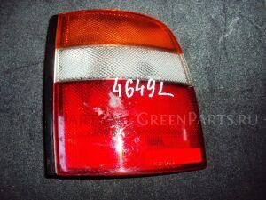 Стоп на Nissan March K11 4649