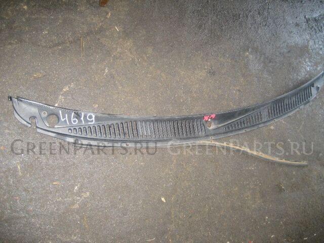 Решетка под лобовое стекло на Suzuki CHEVROLET CRUZE HR52S M13A