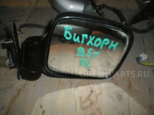 Зеркало на Isuzu Bighorn UBS69 4JG2T