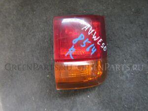 Стоп-сигнал на Nissan Elgrand AVWE50 QD32 018564