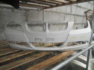 Бампер на Bmw 320