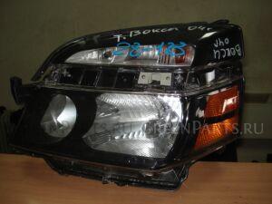 Фара на Toyota Voxy AZR60 28-183