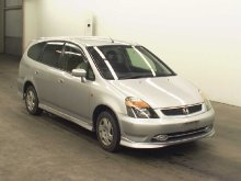 Шлейф-лента air bag HONDA STREAM 2989 RN2 D17A