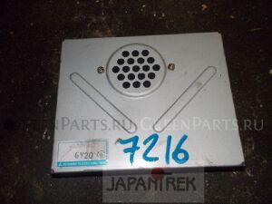 Блок управления на Mazda Mpv LVLR W328700170