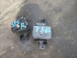 Подушка двигателя на Subaru Forester SF5 EJ20