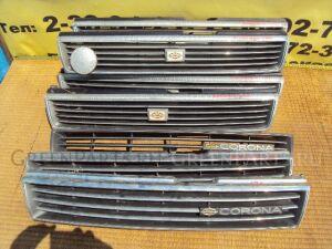 Решетка радиатора на Toyota Corona ET176