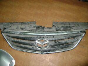 Решетка на Mazda Mpv LW5W