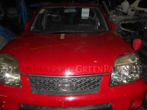 Капот на Nissan X-Trail NT30 QR20