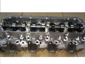 Головка блока цилиндров на Toyota Granvia KCH40 1KZ