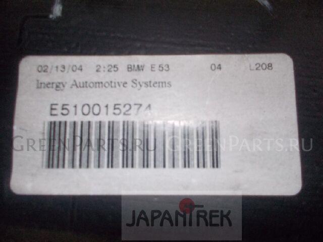 Бензобак на Bmw X5 E53 M54 LW02496