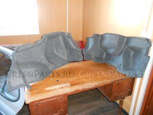 Обшивка багажника на Nissan Sunny FB15 QG15