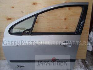 Дверь на Peugeot 307 T5 TU5JP4 VF33CNFUE83079434