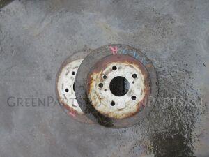 Тормозной диск на Toyota Ipsum ACM21 2AZ