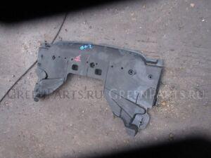 Защита двигателя на Subaru Impreza GG2 EJ152