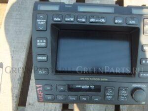 Монитор на Toyota Celsior UCF21 86111-50041