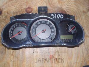 Спидометр на Nissan Tiida JC11 MR18 000326