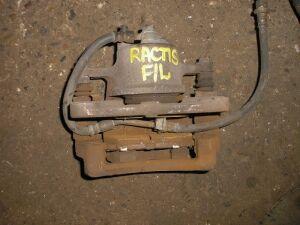 Суппорт на Toyota Ractis NCP100 1NZ-FE 0013226