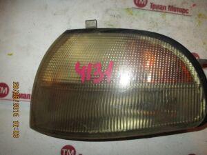 Габарит на Mitsubishi Delica PD8W 120-87009