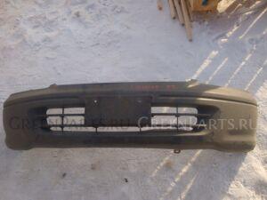 Бампер на Mitsubishi Lancer CS