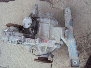 Раздатка на Suzuki Jimny JB23W K6A