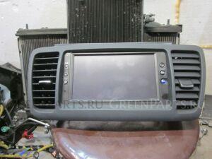 Монитор на Subaru Legacy B4 BL5
