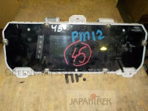 Спидометр на Nissan Liberty PM12 SR20 45
