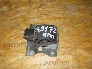 Подушка двигателя на Nissan Wingroad WFY11 QG15 9172