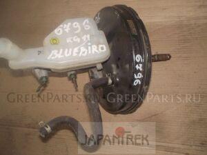 Главный тормозной цилиндр на Nissan Bluebird Sylphy KG11 MR20 6796