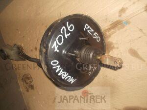 Главный тормозной цилиндр на Nissan Murano PZ50 VQ35 7026