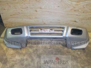 Бампер на Mitsubishi Pajero V68W 4M41 7024