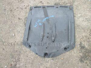 Защита на Lexus LS600H UVF45 2UR-FSE