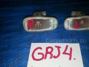 Повторитель в крыло на Toyota Land Cruiser Prado GRJ120W,VZJ120W,KDJ120W,TRJ120W 1GRFE