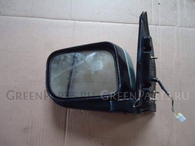 Зеркало на Mitsubishi Dingo CQ2A