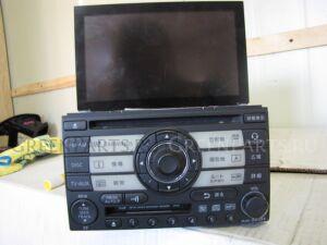 Монитор на Nissan Bluebird Sylphy KG11