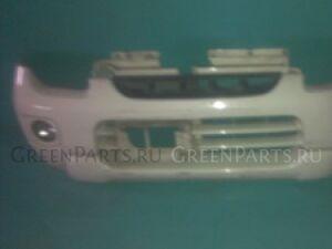 Бампер на Suzuki Kei HN11S G2587