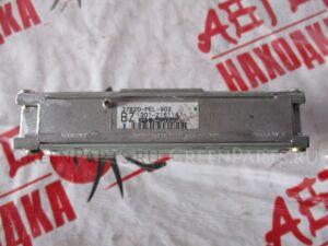 Блок управления двигателем на Honda HR-V GH1 D16A 37820PEL902