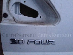 Эмблема на Toyota Harrier MCU10W, MCU15W, SXU10W, SXU15W, ACU10W, ACU15W