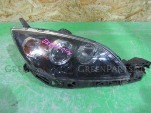 Крепление бампера на Mazda Axela BKEP L3 301047