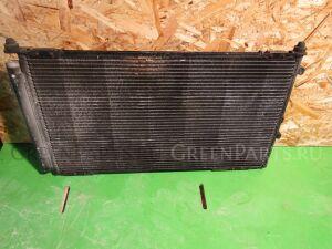 Радиатор кондиционера на Toyota Chaser GX105 1G-FE 0003101
